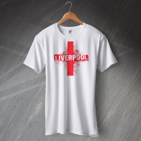 Personalised England T-Shirt