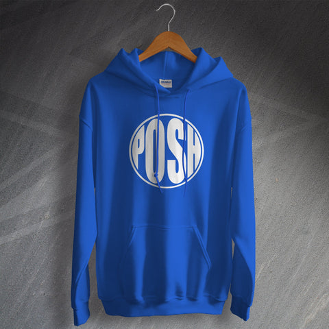 Peterborough Hoodie Personalised Name & Number 1974