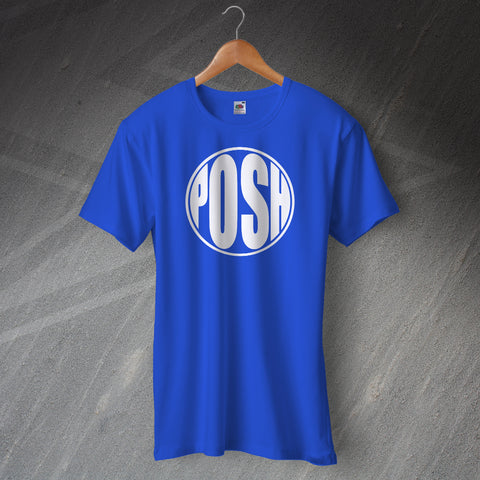 Peterborough Football T-Shirt 1974