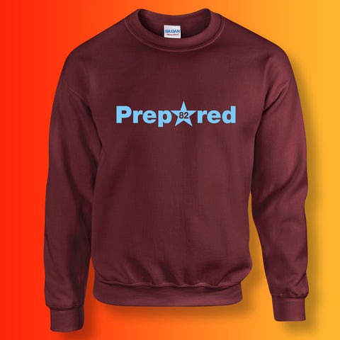 Prepared Sweater