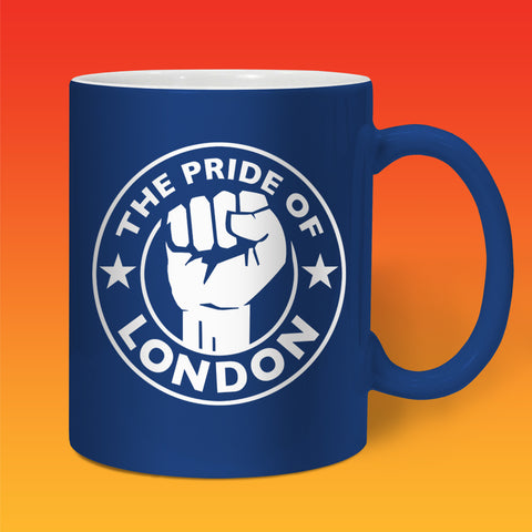 The Pride of London Mug