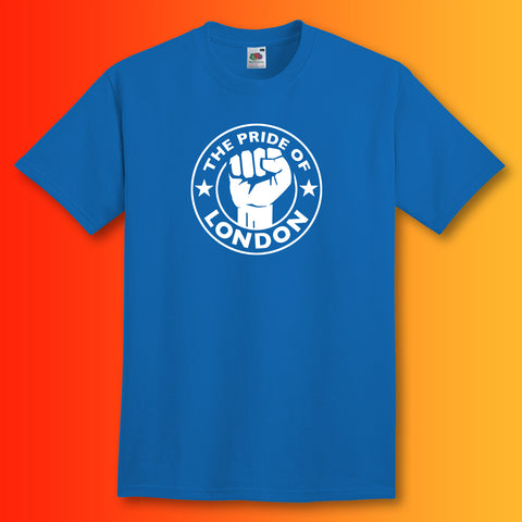 The Pride of London Shirt