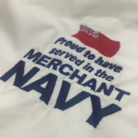 Merchant Navy Jacket