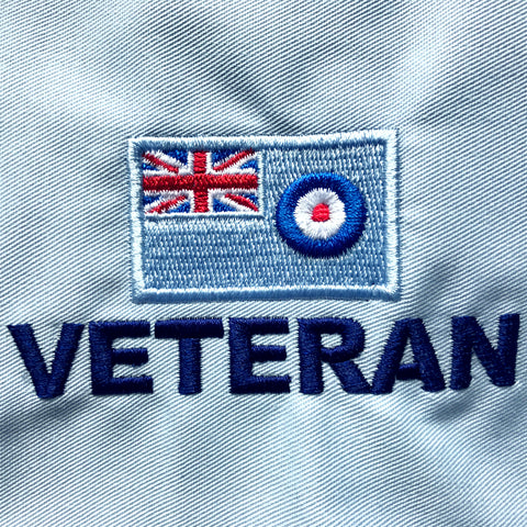 RAF Veteran Badge
