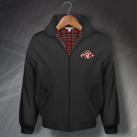 Crewe Harrington Jacket
