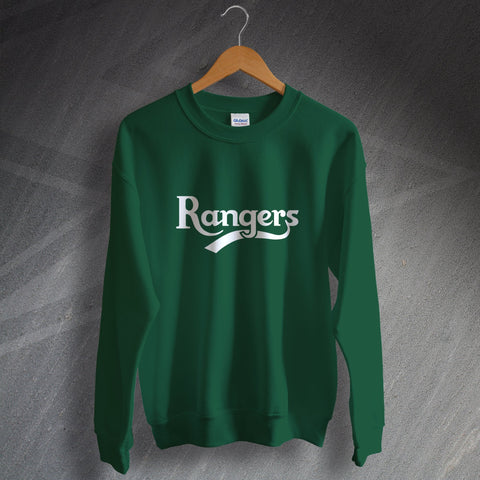 Royal Irish Rangers Sweatshirt Rangers