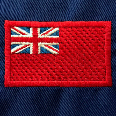 Red Ensign Badge