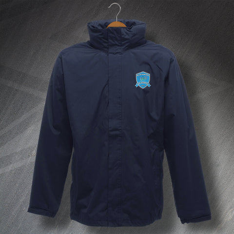 Blackburn Jacket