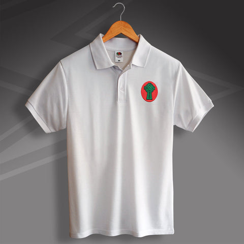 1890 Celtic Football Polo Shirt