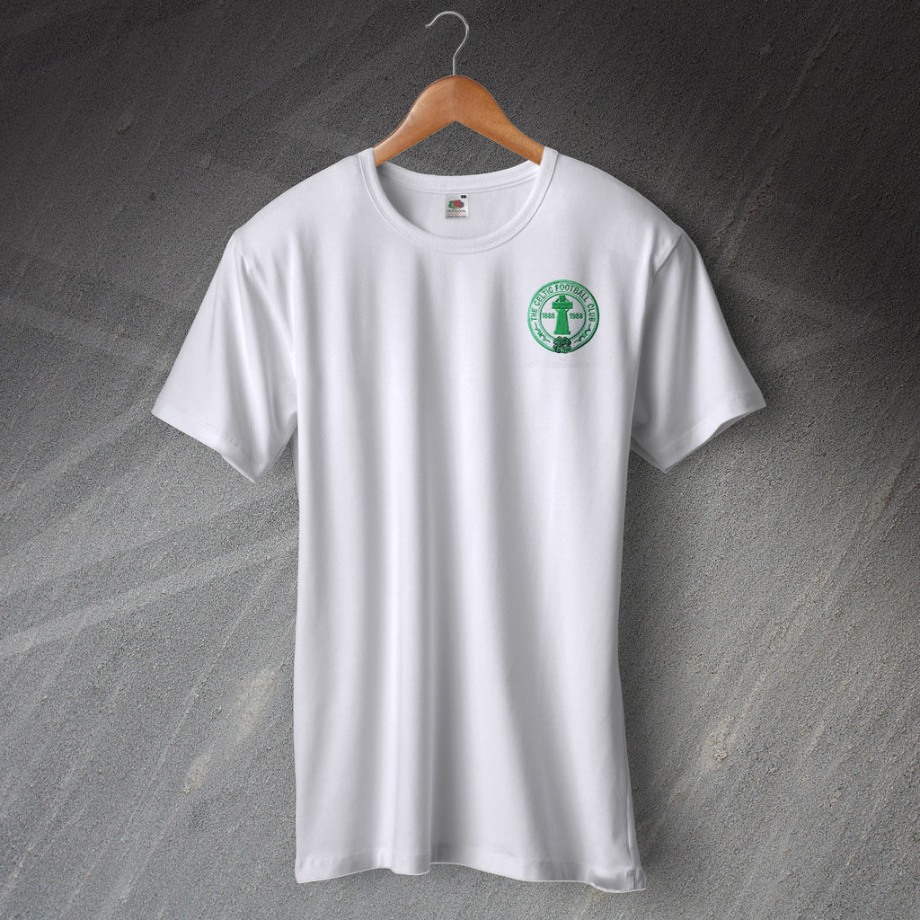 5c406c256 Celtic Retro Shirt