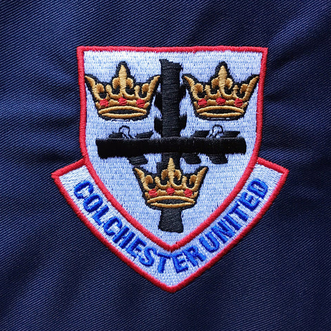Colchester Football Badge