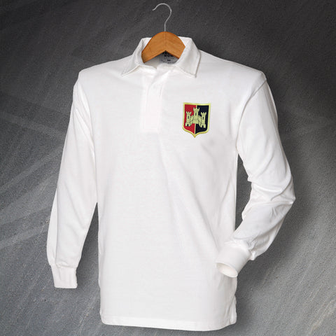 Exeter Football Shirt