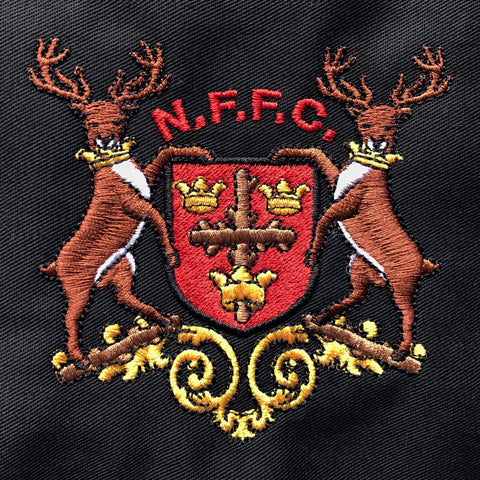 Forest Badge