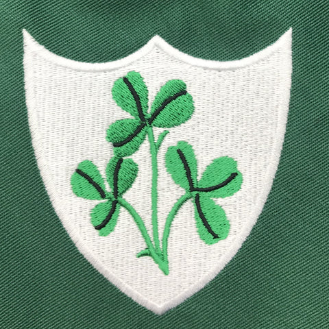Ireland Football Badge