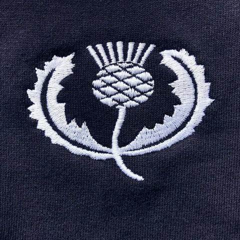 Scotland Rugby Badge