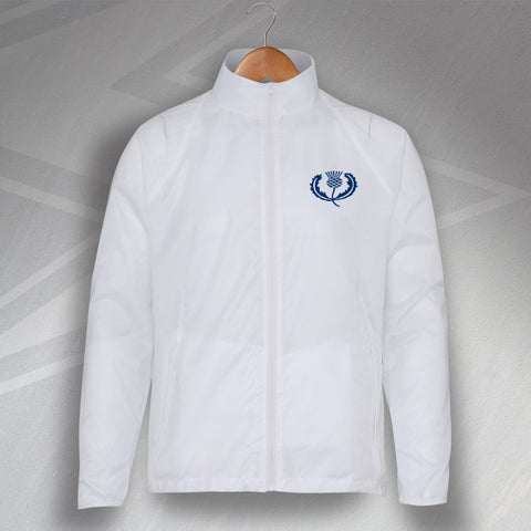 Scotland Rugby Jacket