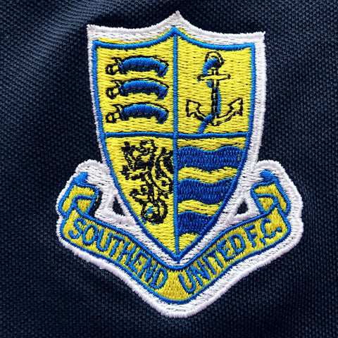 Southend 1982 Badge