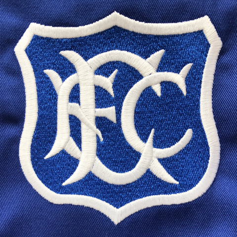 Toffees Embroidered Badge