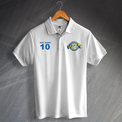 The Rhinos Keep The Faith Polo Shirt
