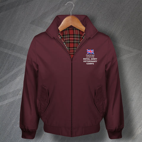 Royal Army Veterinary Corps Harrington