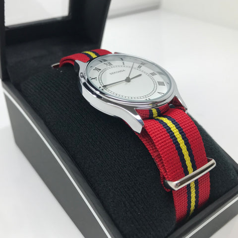 Royal Artillery Stable Belt Watch