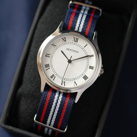 Royal Corps of Transport Watch Sekonda