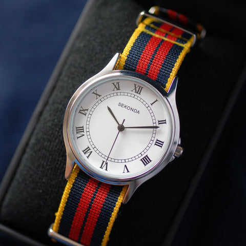 Royal Logistic Corps Watch