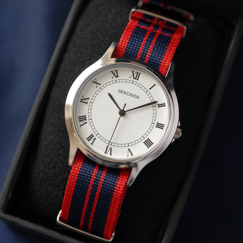 Royal Military Police Watch Sekonda