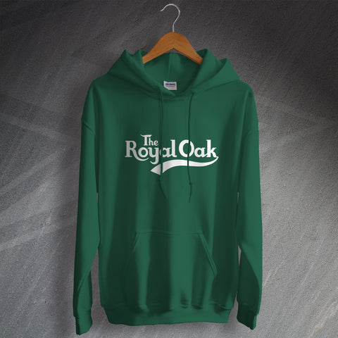 The Royal Oak Pub Hoodie