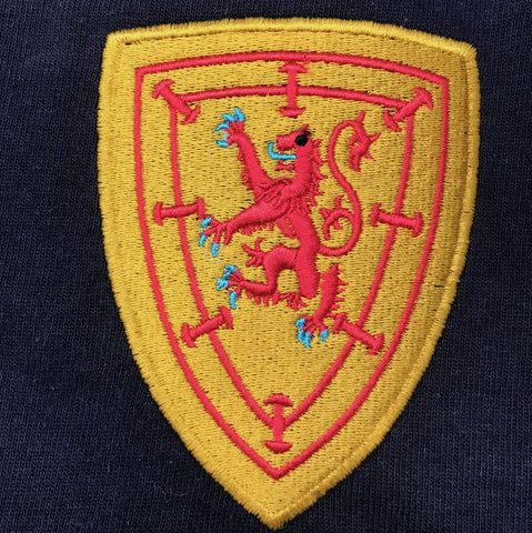 Scotland Football Badge