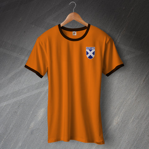 Scotland Football Shirt