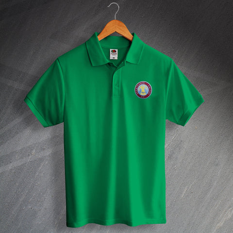 Scunthorpe Polo Shirt