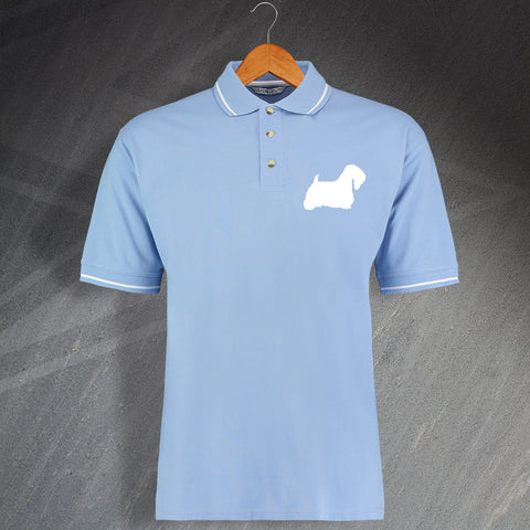 Sealyham Terrier Polo Shirt
