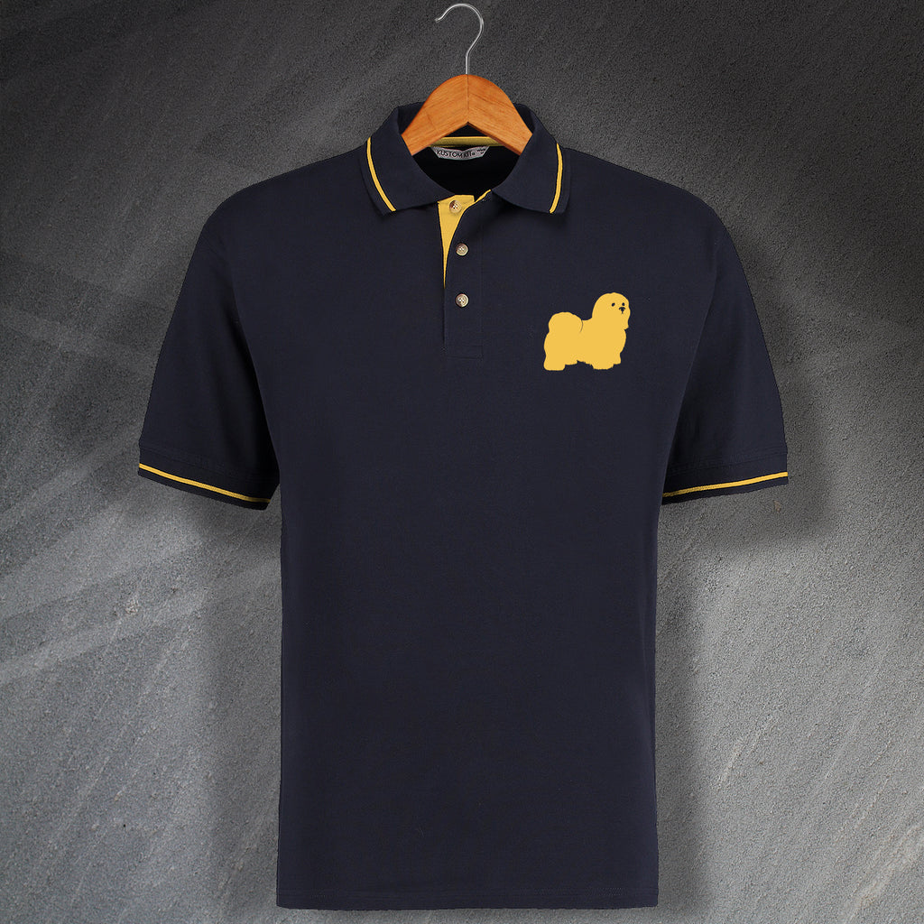 Shih Tzu Polo Shirt