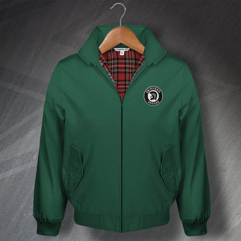 Skinhead Reggae Harrington Jacket