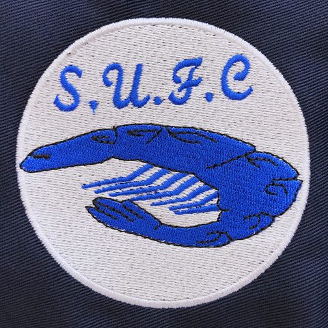 Classic Southend Badge