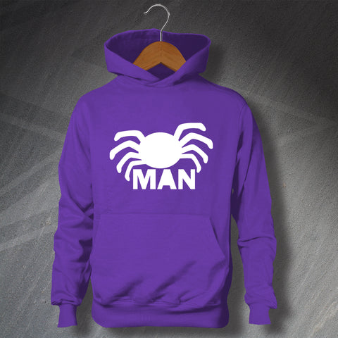 Spiderman Children's Hoodie