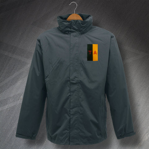 Territorial Army Jacket