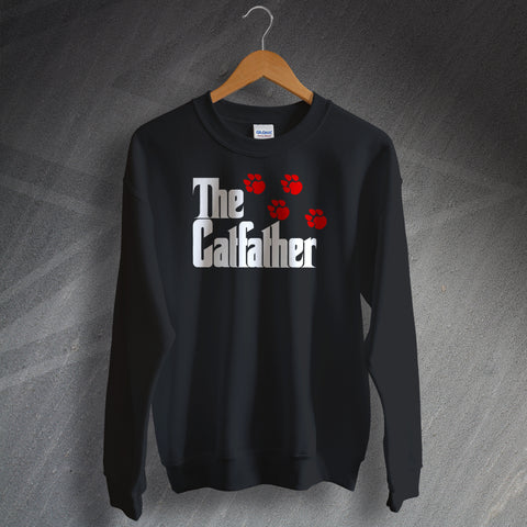 The Catfather Sweatshirt