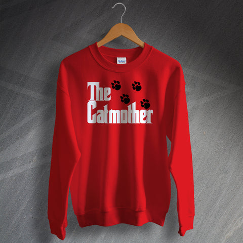 The Catmother Sweatshirt