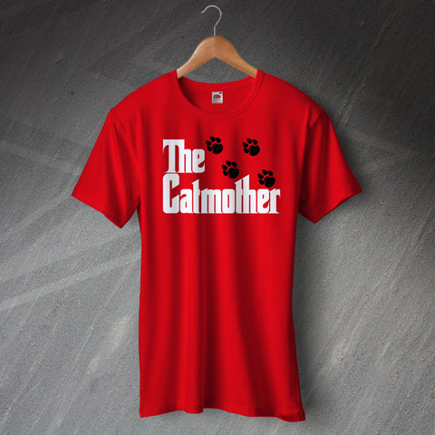 The Catmother T-Shirt