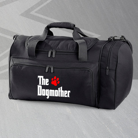 The Dogmother / Dogfather Embroidered Universal Holdall