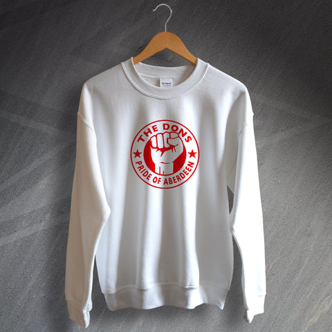 The Pride of Aberdeen Sweatshirt