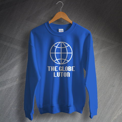 The Globe Luton Pub Sweatshirt