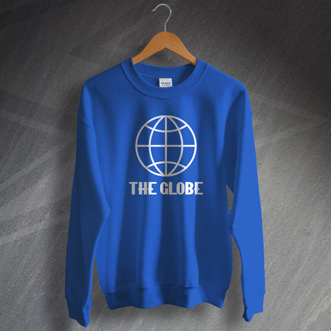 The Globe Pub Sweatshirt