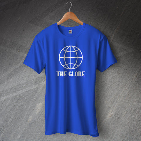 The Globe Pub T-Shirt