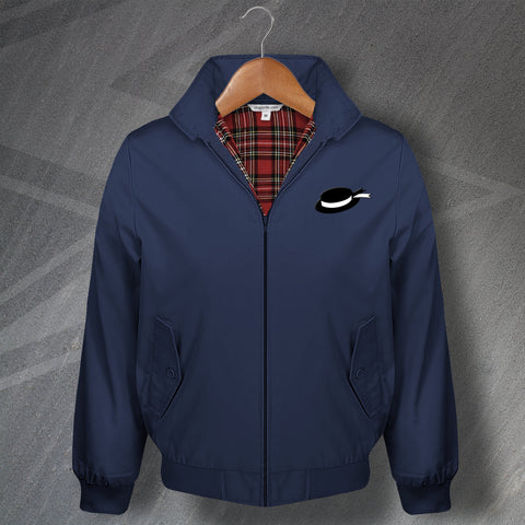The Hat Harrington Jacket