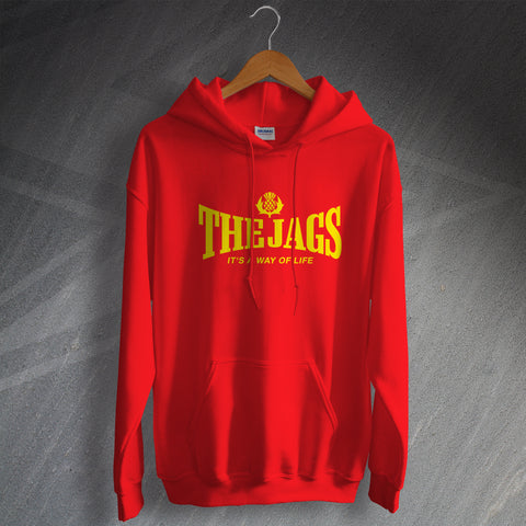 The Jags It's a Way of Life Hoodie