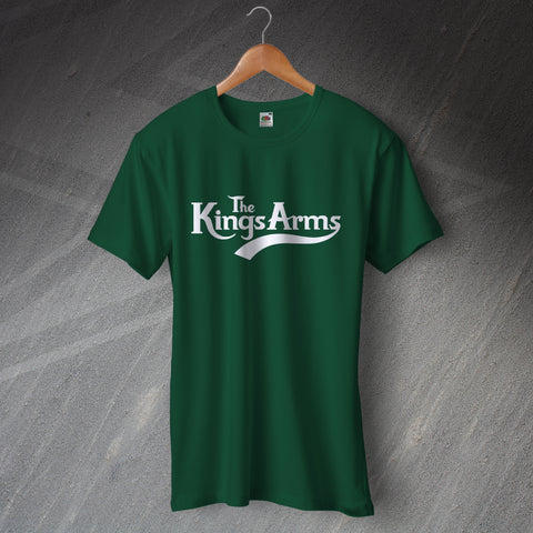 The Kings Arms Pub T-Shirt