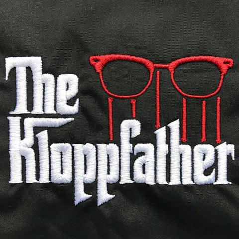 The Kloppfather Badge